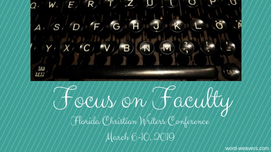 Workshops for Florida Christian Writers Conference